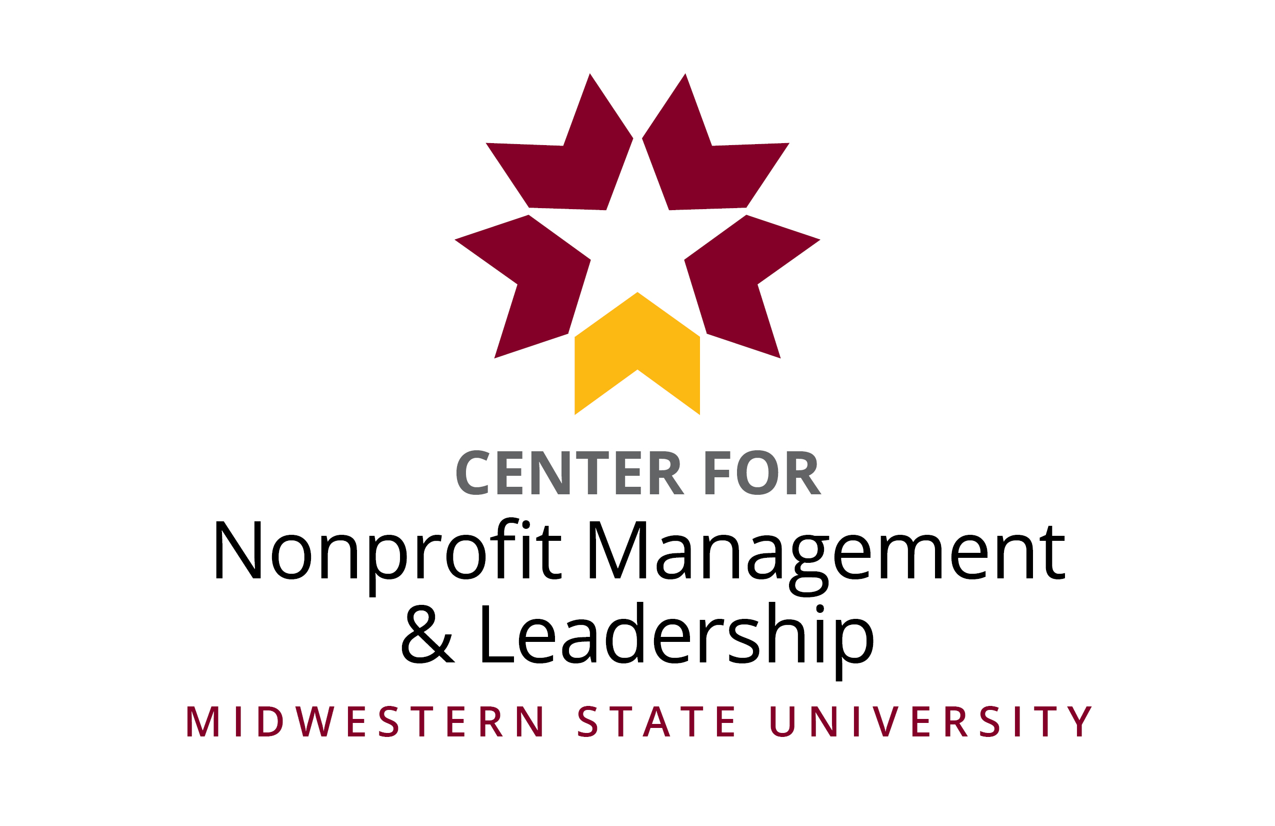 Center for Nonrpofit Management and Leadership logo