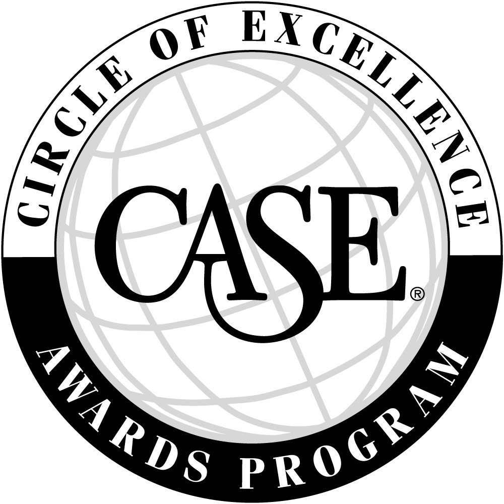 logo for Case Excellence Award